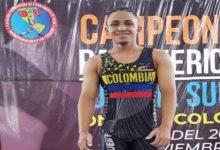 Colombia se consagra campeón del panamericano sub – 20 de pesas