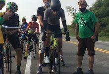 Nuevo de chequeo de la Liga de Ciclismo