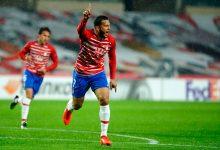 Gol de Suárez en derrota del Granada