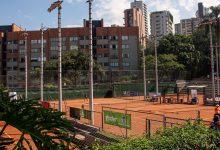 Tenis junior colombiano se da cita en Medellín