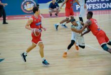 Titanes a un triunfo del título profesional de baloncesto