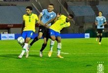 Brasil despide el 2020 como líder imparable de la eliminatoria