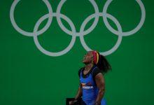 Colombia suma una nueva medalla olímpica