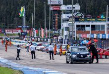 Cumplida la gran fiesta del deporte motor en Colombia: las 6 horas de Bogotá