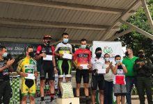 Chequeo ciclista en Campoalegre