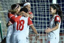 Santa Fe pegó primero en la ida de la final de la Liga Femenina