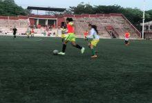 Selección Huila femenina listo para octagonal de fútbol