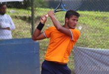 Torneo piloto ITF de tenis de Armenia llega a su final