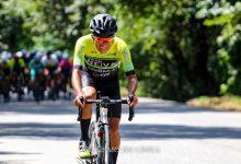 Chequeo ciclista para los nacionales juveniles
