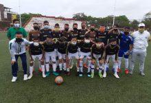 Arrancó la cuarta fecha del torneo municipal de fútbol