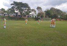 Finaliza cuadrangular de fútbol en Saladoblanco