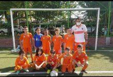 Fiesta del fútbol 9 por partida doble en Neiva