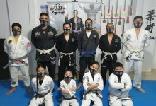 Jiu Jitsu opita estará en torneo nacional en Casanare