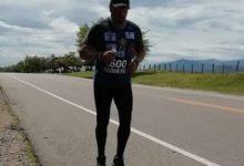 Runner le apuesta a correr por 12 horas por las calles neivanas
