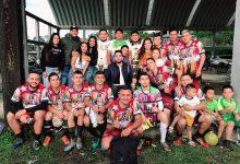 Concluyó cuadrangular de fútbol en Saladoblanco
