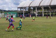 Intercambio deportivo entre Saladoblanco y Pitalito