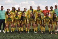 Huila, campeón del octagonal de fútbol femenino