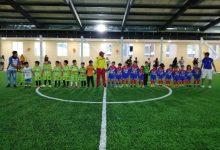 Club Carlos Abella realizó festival navideño de fútbol en Pitalito