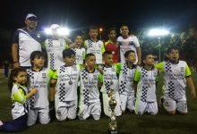 Oriente de Neiva fue escenario de campeonato preinfantil de fútbol