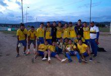 Pitalito fue escenario de cuadrangular juvenil de fútbol