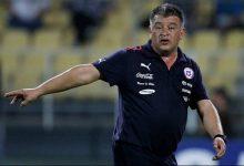 Federación aclaró el caso de Claudio Borghi