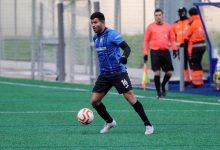Bríñez titular en empate de su equipo en Andorra