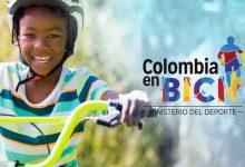 Estrategia Colombia en Bici beneficiará a 357 jóvenes