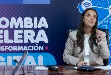 Se fortalece la conectividad en Colombia