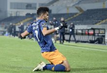 Porto finaliza el año con victoria y con Luis Díaz marcando gol