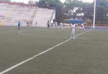 Torneo de fútbol municipal ya tiene sus semifinalistas