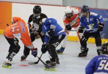 Copa Aniversario Fedepatín significó el regreso del Hockey en línea