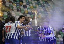Colombianos campeones de la Supercopa en Portugal