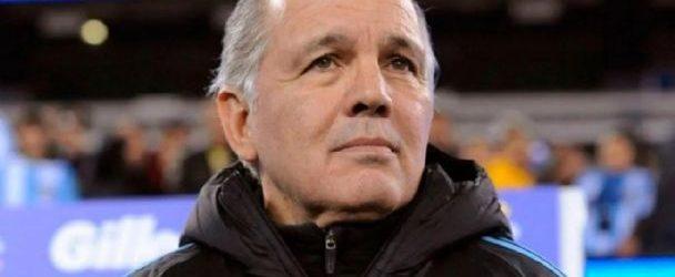 Falleció Alejandro Sabella, ex técnico de Argentina