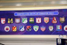 Lista la programación de la liga de 2021