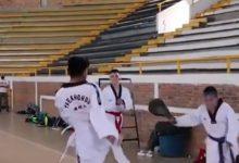 Club deportivo Laboyano cumplió exámenes de clausura