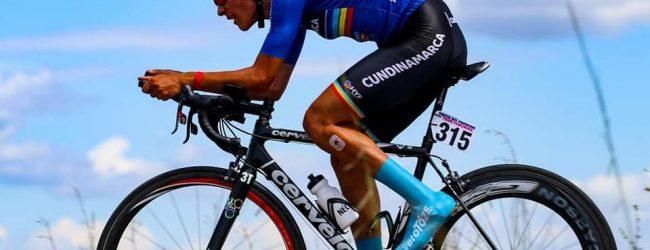 Yustre, cuarto en clásica ciclista en Cota