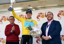 Vuelta a Andalucía pide cambio de fechas