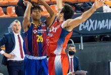 Barcelona de baloncesto ya tiene su 'colombiano'