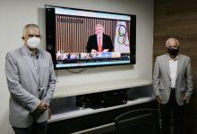 """Comité Olímpico Colombiano: """"si habrá olimpiadas en Japón"""""""