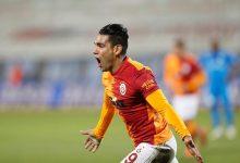Galatasaray busca 'deshacerse' de Falcao