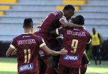 Copa Colombia ya tiene sus semifinales