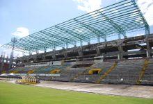 Estadio será sometido a prueba de carga