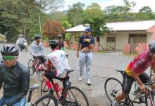Primer día de los chequeos rumbo a los nacionales de ciclismo