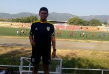 Nuevo árbitro FIFA para el Huila