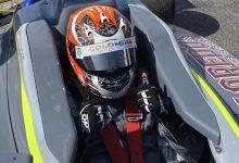 Piloto colombiano estará en la FIA Nacam F4