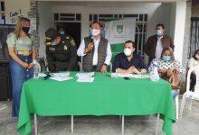 Socializado proyecto del Centro Sacudete en Pitalito