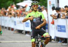 Umba motivado con miras a la Vuelta al Tachira