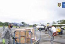 Colombia con bodegas suficientes para las vacunas contra el COVID 19