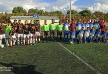 Club Surnei despidió el año con festival de fútbol