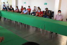 Acuerdos en Pitalito para el espacio público en el microcentro